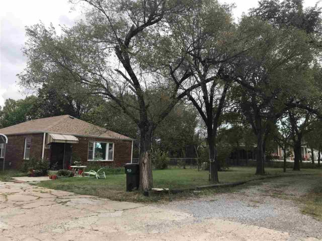 3026 S Oliver Ave 3026 1/2 S Oliv, Wichita, KS 67210 (MLS #554763) :: Better Homes and Gardens Real Estate Alliance