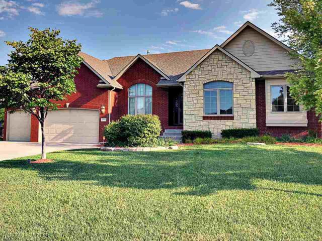 1937 N Peckham Ct, Wichita, KS 67230 (MLS #554983) :: Select Homes - Team Real Estate