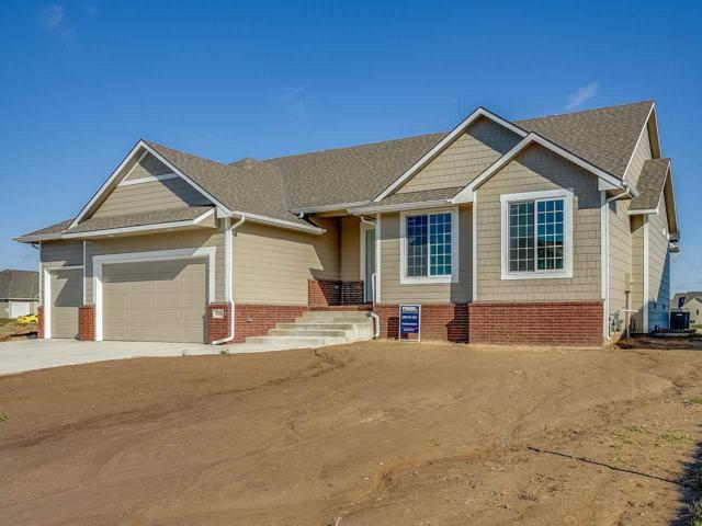 3306 N Judith St, Wichita, KS 67205 (MLS #555053) :: On The Move