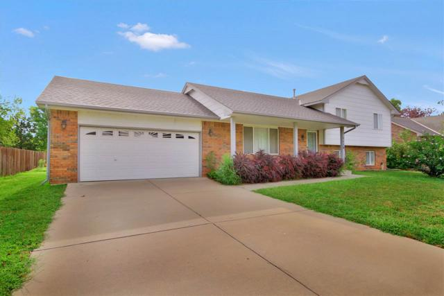 1110 S Sandalwood St, Wichita, KS 67230 (MLS #555096) :: Select Homes - Team Real Estate