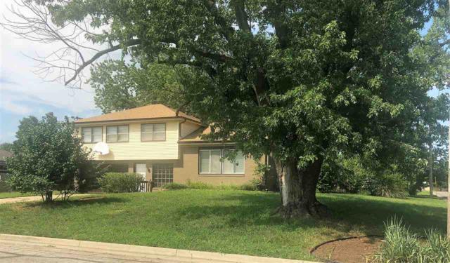 997 N Robin Rd, Wichita, KS 67212 (MLS #555141) :: On The Move