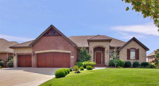 1754 W Driftwood Ct, Wichita, KS 67204 (MLS #555160) :: Select Homes - Team Real Estate