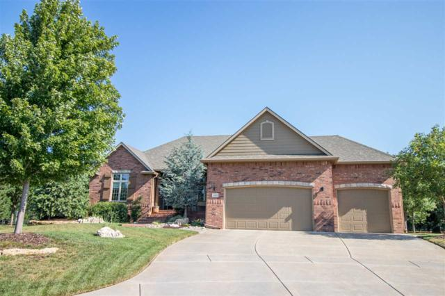 1689 E Cheyenne Pointe Ct, Andover, KS 67002 (MLS #555201) :: On The Move