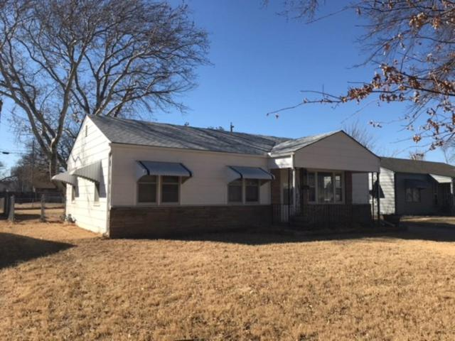 3301 S Gold St, Wichita, KS 67217 (MLS #555228) :: Select Homes - Team Real Estate
