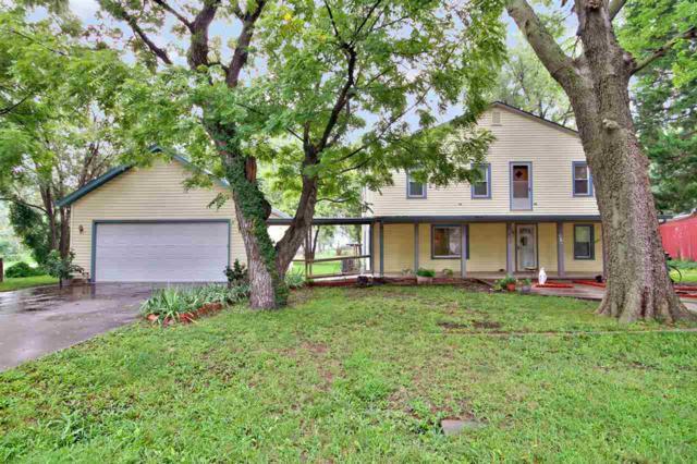 618 N Sumner St, Belle Plaine, KS 67013 (MLS #555584) :: Select Homes - Team Real Estate