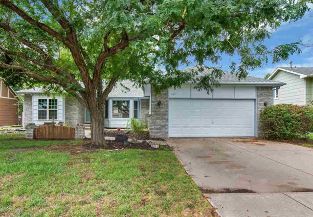455 N Parkridge St., Wichita, KS 67212 (MLS #555587) :: Select Homes - Team Real Estate