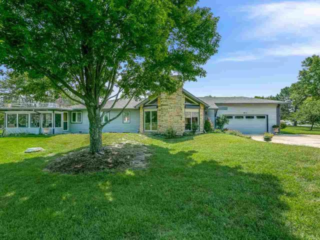 22 E Saint Cloud Pl, Wichita, KS 67230 (MLS #555651) :: Wichita Real Estate Connection