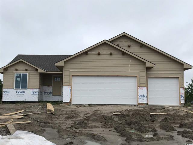 230 W Sunrise Cir., Rose Hill, KS 67133 (MLS #555659) :: Select Homes - Team Real Estate