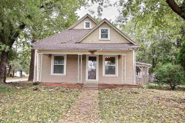 4450 W Douglas Ave, Wichita, KS 67212 (MLS #555834) :: Better Homes and Gardens Real Estate Alliance