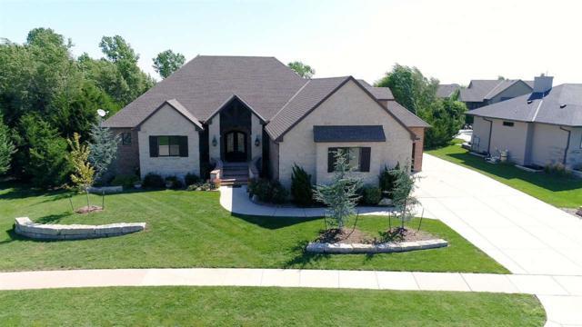 9504 W Moss Rose, Maize, KS 67101 (MLS #556162) :: Select Homes - Team Real Estate