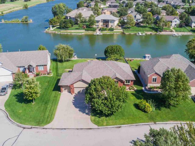 6602 W School Cir, Wichita, KS 67212 (MLS #556456) :: Select Homes - Team Real Estate