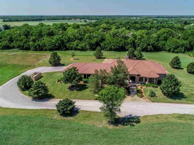 6301 Wild Rose Ln, Valley Center, KS 67147 (MLS #556457) :: Wichita Real Estate Connection