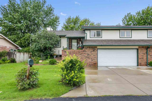 92 E Saint Cloud Pl, Wichita, KS 67230 (MLS #556700) :: Select Homes - Team Real Estate