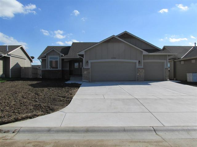 5299 N Rock Spring Ct., Bel Aire, KS 67226 (MLS #556821) :: On The Move
