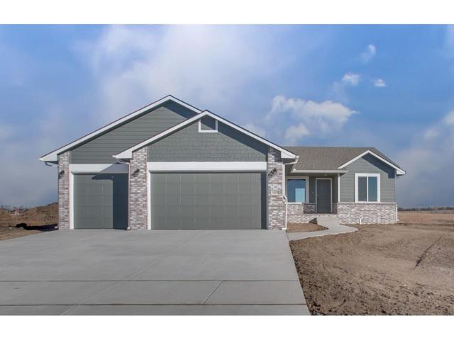 1513 N Aster, Andover, KS 67002 (MLS #556983) :: On The Move