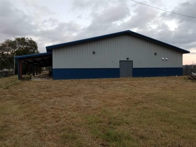 101 E 31st St S, Wichita, KS 67216 (MLS #556994) :: Select Homes - Team Real Estate