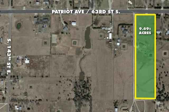 15305 E 63RD ST S, Derby, KS 67037 (MLS #557260) :: Select Homes - Team Real Estate
