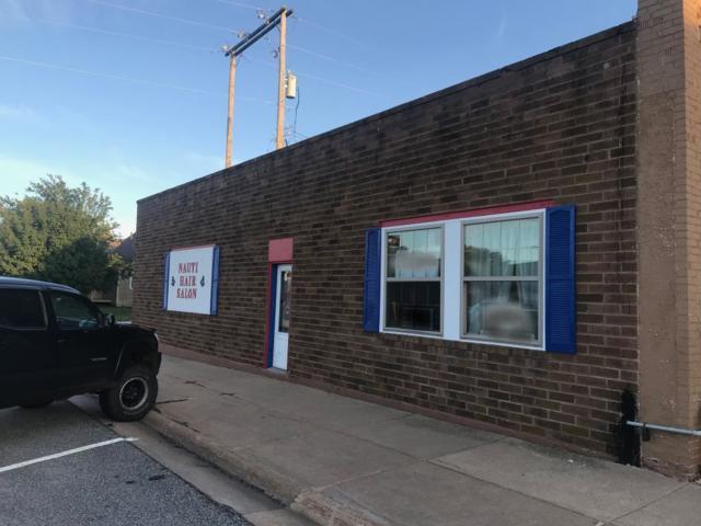 109 E Main St, Mount Hope, KS 67108 (MLS #557309) :: Select Homes - Team Real Estate