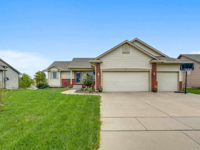 767 S Peckham Ct, Wichita, KS 67230 (MLS #557378) :: Better Homes and Gardens Real Estate Alliance