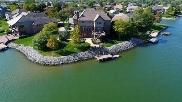 2118 W Timbercreek Ct, Wichita, KS 67204 (MLS #557789) :: Select Homes - Team Real Estate