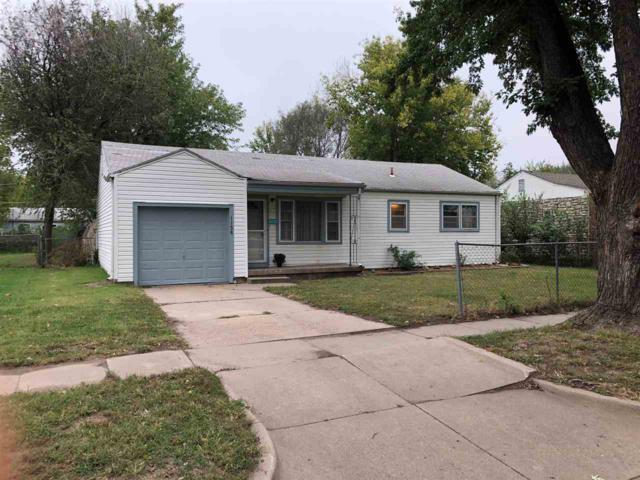 1138 E Tulsa, Wichita, KS 67211 (MLS #557926) :: Better Homes and Gardens Real Estate Alliance