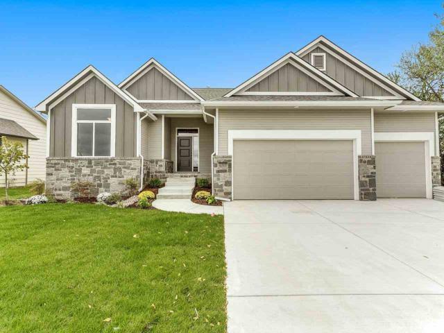 6313 W Driftwood St, Wichita, KS 67205 (MLS #557944) :: Better Homes and Gardens Real Estate Alliance