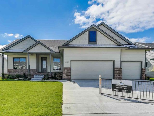 6309 W Driftwood, Wichita, KS 67205 (MLS #557947) :: Select Homes - Team Real Estate