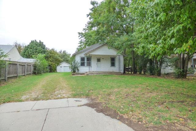 4215 W 2nd St N, Wichita, KS 67212 (MLS #558055) :: Better Homes and Gardens Real Estate Alliance