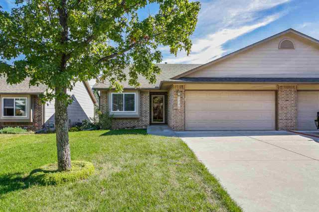 1240 S High St., El Dorado, KS 67042 (MLS #558203) :: Select Homes - Team Real Estate