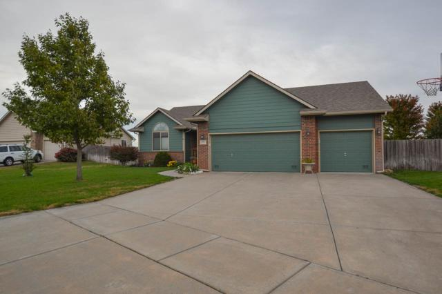 432 S Clear Creek St, Clearwater, KS 67026 (MLS #558247) :: Select Homes - Team Real Estate