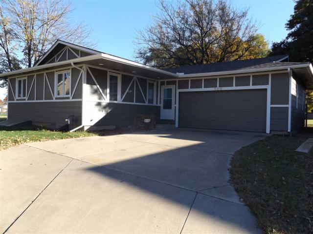 106 N Vantage View Circle, Wichita, KS 67212 (MLS #558833) :: Select Homes - Team Real Estate