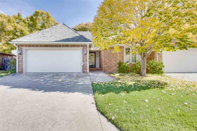 9317 E Bent Tree Cir, Wichita, KS 67226 (MLS #558838) :: On The Move