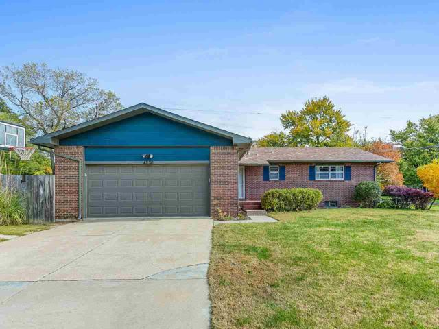 4230 N Edgemoor St, Bel Aire, KS 67220 (MLS #558840) :: Select Homes - Team Real Estate
