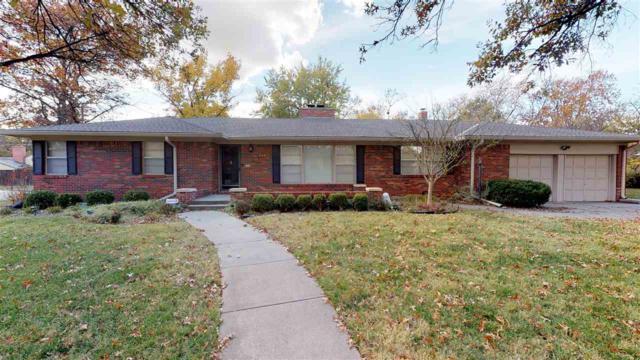 245 S Morningside, Wichita, KS 67218 (MLS #558965) :: Select Homes - Team Real Estate