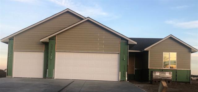 838 Cattail Circle, Haysville, KS 67060 (MLS #559241) :: On The Move