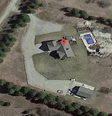 11161 SW 56TH Terrace, Augusta, KS 67010 (MLS #559330) :: Select Homes - Team Real Estate