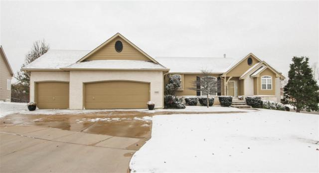 13235 E Glen Creek Ct, Wichita, KS 67230 (MLS #559420) :: On The Move
