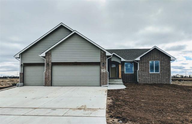 2405 E Summerwood Cir, Goddard, KS 67052 (MLS #559626) :: Wichita Real Estate Connection