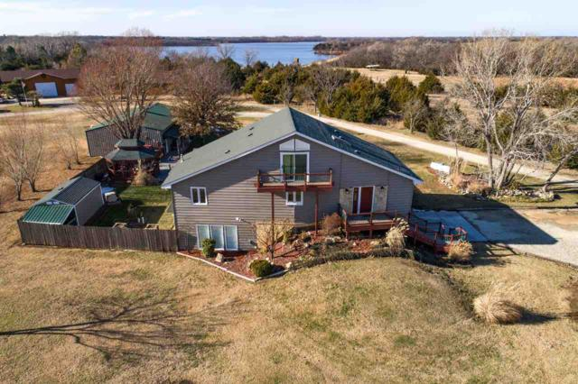 11041 SW 84th St, Augusta, KS 67010 (MLS #560058) :: On The Move