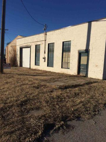 121 S Wichita, Bentley, KS 67016 (MLS #560593) :: On The Move