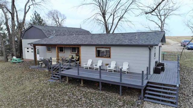 9 Eureka Lake Rd, Eureka, KS 67045 (MLS #560762) :: On The Move