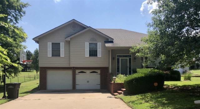 2945 Valley View, Arkansas City, KS 67005 (MLS #561503) :: On The Move
