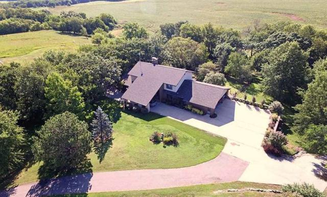12450 SW Haverhill Rd, Augusta, KS 67010 (MLS #561641) :: Wichita Real Estate Connection