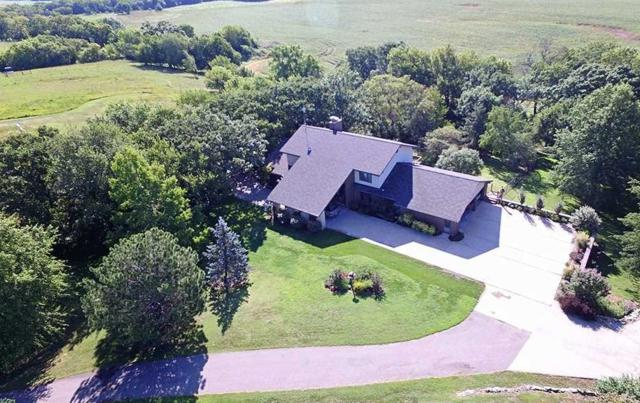 12450 SW Haverhill Rd Tract 4, Augusta, KS 67010 (MLS #561720) :: On The Move