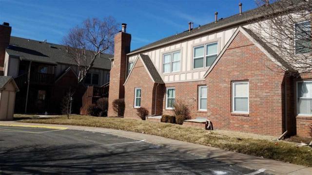 1450 S Webb Rd Unit 512, Wichita, KS 67207 (MLS #562304) :: On The Move