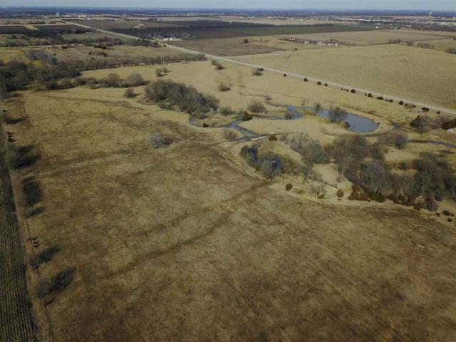 0 SW Butler Rd, Benton, KS 67017 (MLS #562532) :: Wichita Real Estate Connection