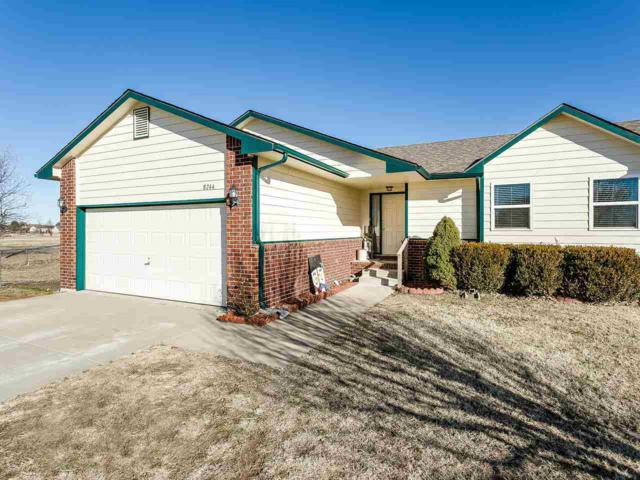 8744 Ross St, Valley Center, KS 67147 (MLS #562631) :: Graham Realtors