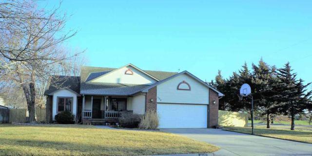 507 N Cedar Ln, Andale, KS 67001 (MLS #562653) :: Graham Realtors