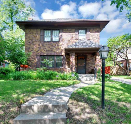 243 S Dellrose St, Wichita, KS 67218 (MLS #562826) :: Wichita Real Estate Connection