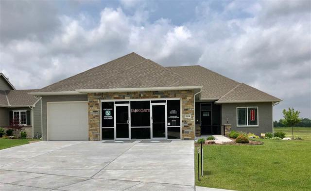 5938 E Wildfire, Bel Aire, KS 67220 (MLS #563303) :: Pinnacle Realty Group